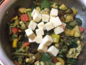 2016-8-20 Thai Green Curry Quinoa Step 08