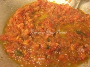 Baigan ka Bharta Chokha Roasted Eggplant - Enhance Your Palate