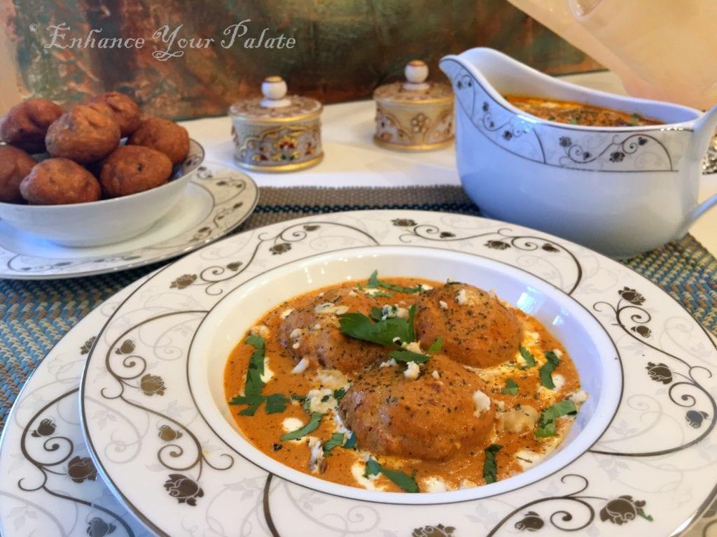 Shahi Gatte