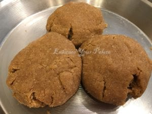 Churma Laddu - Enhanced but Authentic Rajasthani Sweet - Enhance Your Palate