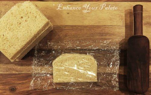 Strawberry Raspberry Cream Cheese Pin-Wheeled Sandwich Enhance Your Palate