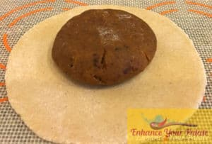 Marathi Puran Poli Enhance Your Palate
