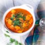 Matar Paneer – Light Everyday Recipe