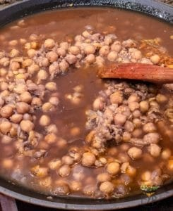 Amritsari Punjabi Chole (No Onion-Garlic)