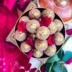 Churma Ladoo Enahance Your Palate