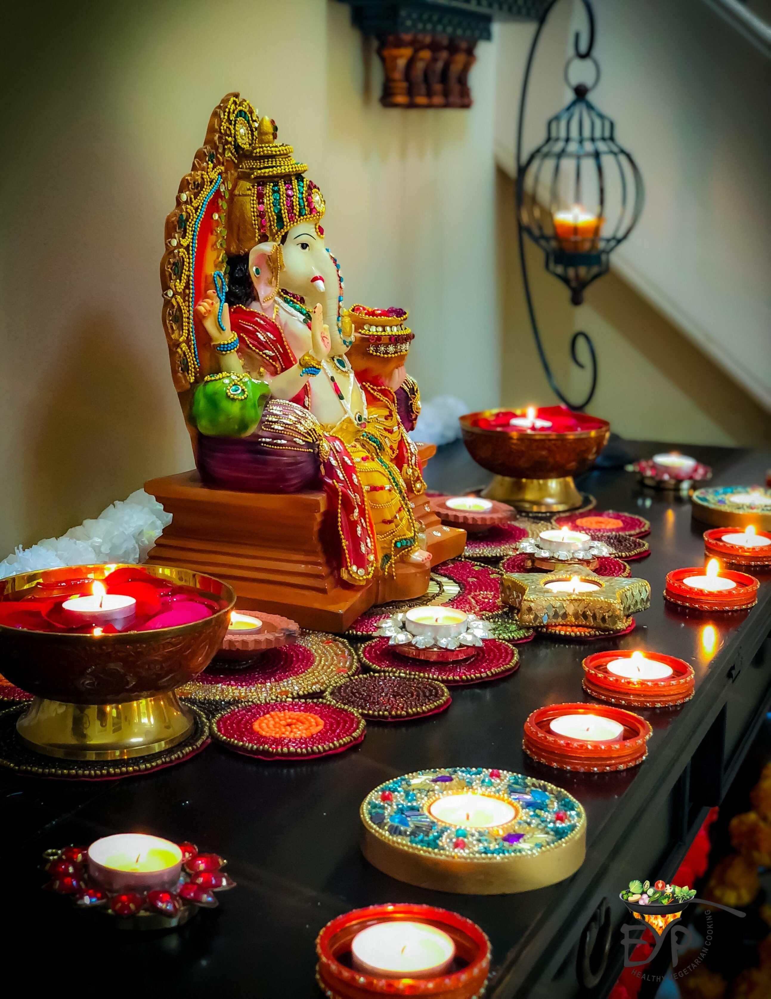 Diwali Decoration Ideas To Jazz Up Your Home Enhance Your Palate