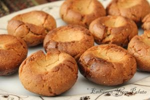 Bati dal bati churma enhance your palate