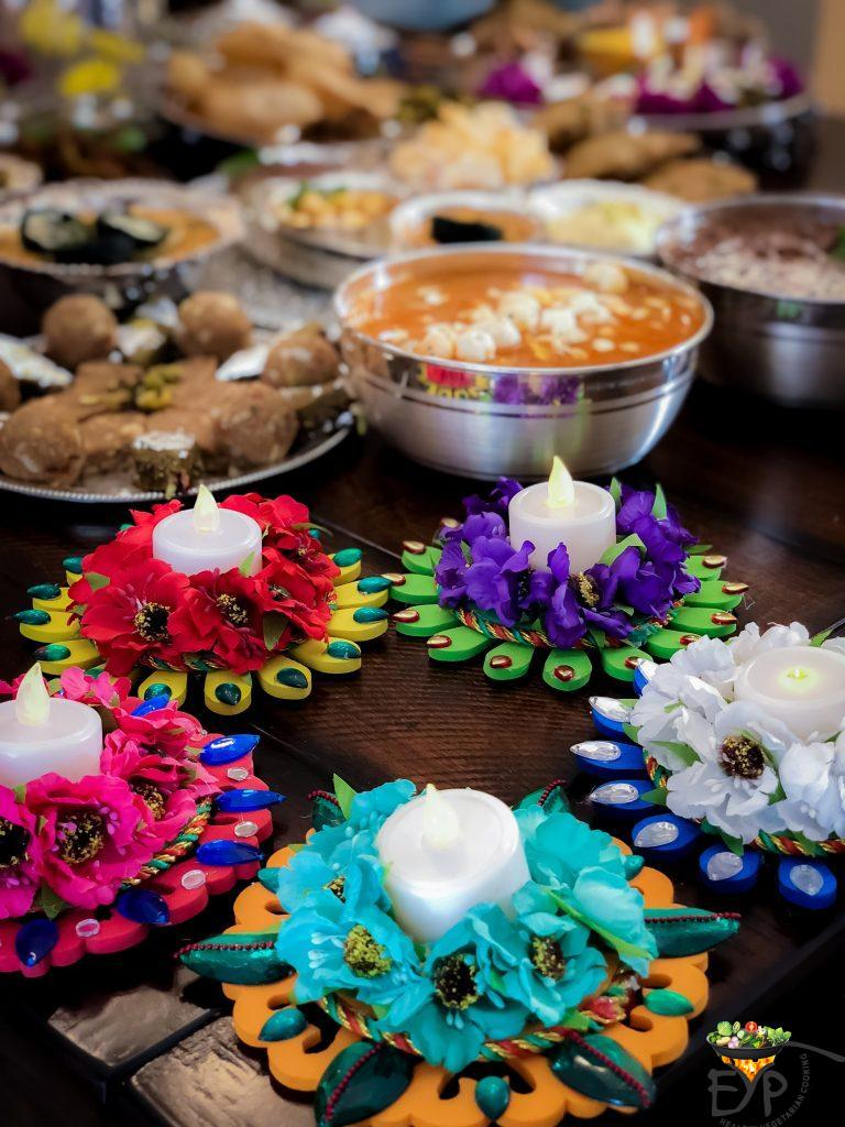 Buy Diwali Decorations In Usa  from www.enhanceyourpalate.com