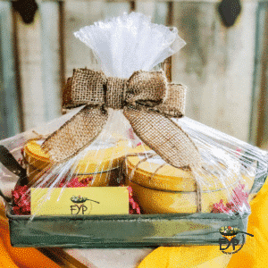 Health Snack Gift Hamper