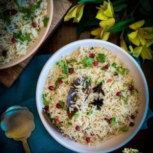 Perfect Jeera Rice