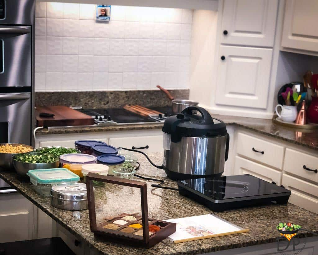 Kitchen Preparation for Enhance Your Palate