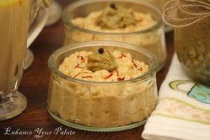 Oats Mixed Nut Butter Enhance Your Palate
