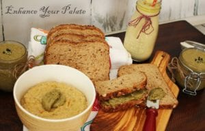 Heart Health High Protein Mixed Nut Butter Enhance Your Palate