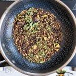 Roasted spices tandoori masala