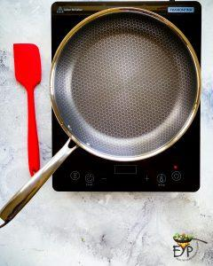 Mealthy NonStick Pan